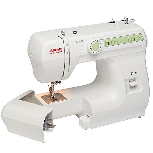 JANOME 1600P-QC - Sewing Machine Source